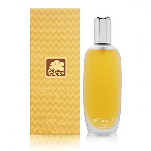 clinique aromatics elixir femme woman eau de parfum vaporisateur spray 100 ml 1er pack 1 x 100 ml - Clinique Aromatics Elixir femme / woman, Eau de Parfum, Vaporisateur / Spray 100 ml, 1er Pack (1 x 100 ml)