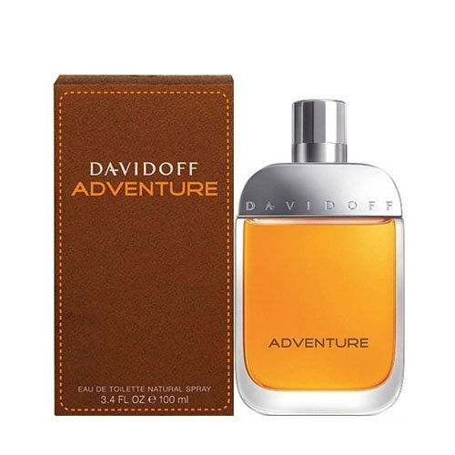 davidoff adventure hommemen eau de toilette vaporisateurspray 1er pack 1 x 100 ml - Davidoff Adventure homme/men, Eau de Toilette, Vaporisateur/Spray, 1er Pack (1 x 100 ml)