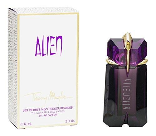 t mugler alien eau de parfum 60 ml nicht nachfuellbar non refillable - T. Mugler Alien Eau de Parfum 60 ml nicht nachfüllbar / non-refillable